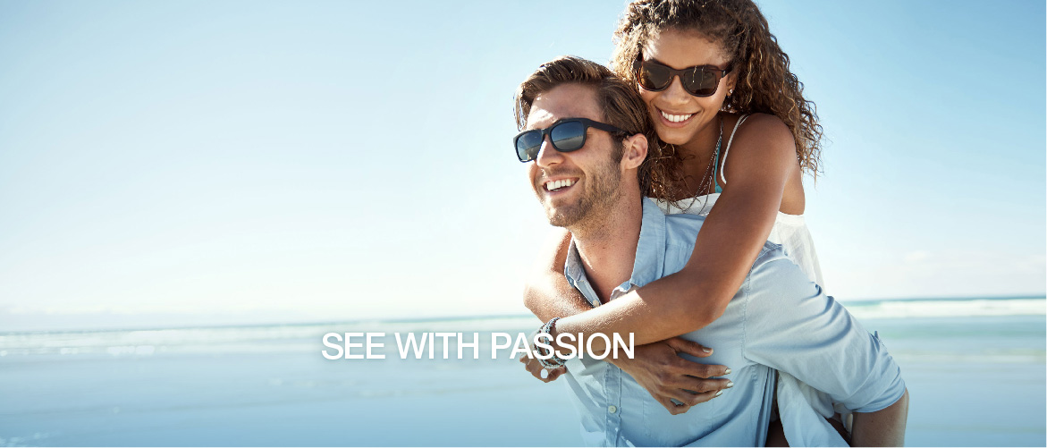 See With Passion